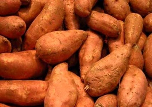 Sweet Potatoes and Yams for Liver Detoxification?