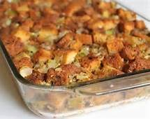 Wild Mushroom Stuffing – Recipe for Your Thanksgiving Table