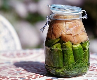How Fermented Foods Can Quiet Digestive Problems?