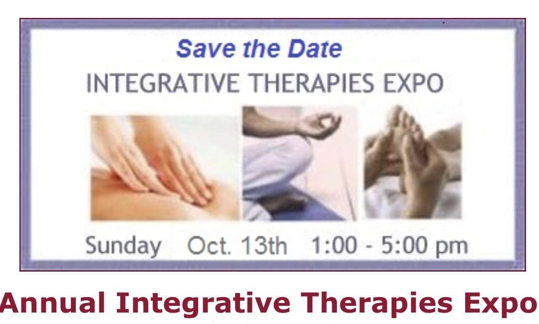 Invitation: Reflexology to Support Breast Cancer Patients
