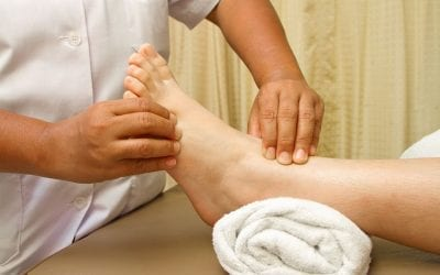 Pneumonia, Flu and Cold Busting Reflexology Tip