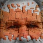 sinus pain puzzle face