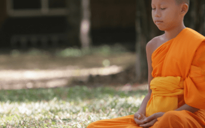 Why Meditation Should Be Included In the Education of Our Youth