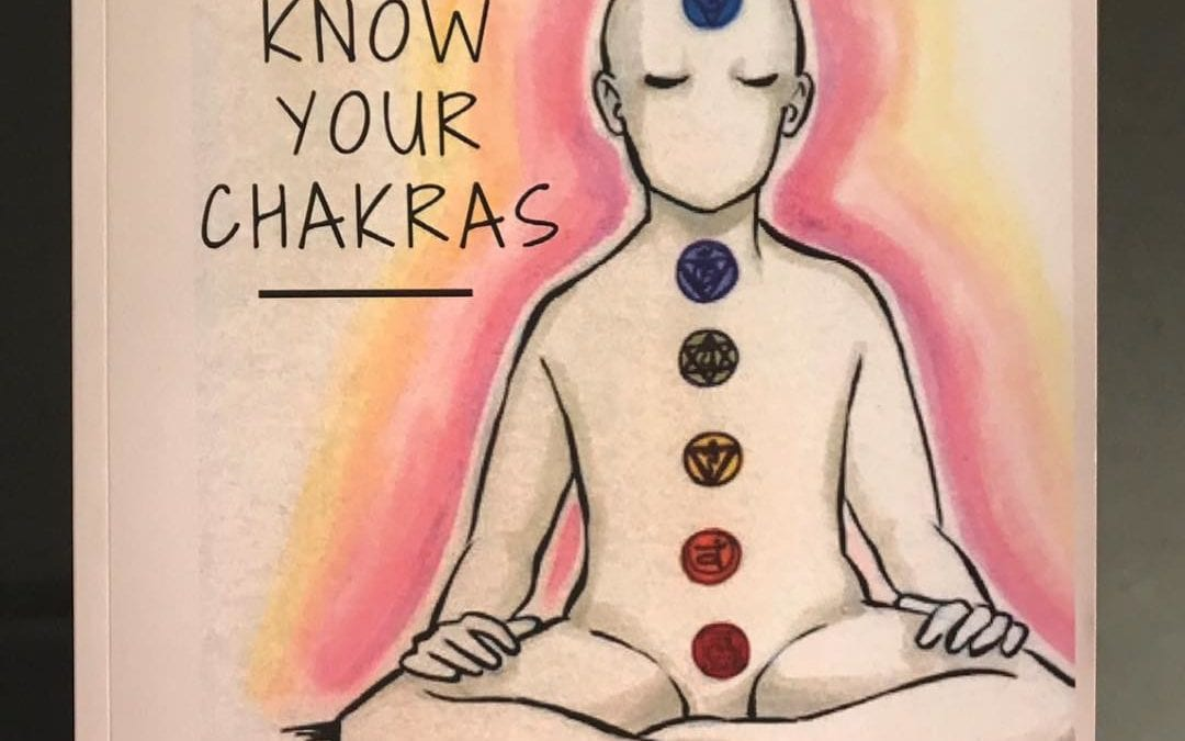 Know Your Chakras Here is a live presentation I did at the 2017 natural living expo on chakra 101 Know Your Energy. I thanked the 150 people who attended. Let me know what you think. https://youtu.be/Pzutdjq4nJE Reclaim your powerful energy with Know Your Chakras! Just imagine breaking the cycle of negativity to attract good physical and emotional health while reconnecting to your spirit? What is best, it can done within a short amount of time! Check out Know Your Chakras by Certified Energy Medicine Practitioner, Helen Chin Lui on amazon.com http://a.co/a10U7Q1 #energymedicine #energyhealing #mindfulness #reflexology #abundance #peace #mindbodyspirit #chakras #healingplaceenergyschool #healingplacemedfield #energyhealing #chakras #positivity #ENERGY #selfhealing #holistic