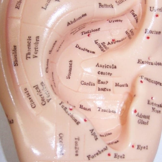 Reflexology Can Help to Relieve Tinnitus Discomforts